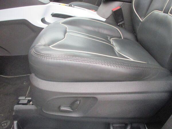 Ford Kuga 2,0 TDCi 163 Individual aut. AWD billede 16