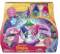 Trolls Poppy Playset, Character Toys And Games Coronation Pod Battery Kids on sale