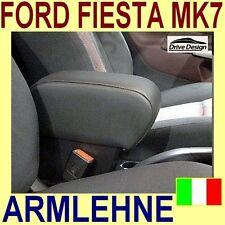FORD FIESTA MK7-MK8 - Mittelarmlehne mit Ablagefach für - armrest -Made in Italy