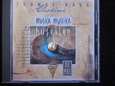 Thomas Haug - die Perle - Musica Mystica by Hufeisen - Violine (CD)