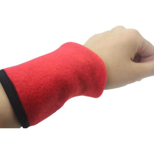 1pc Useful Sports Wrist Wallet Arm Pouch Band Zipper Running Travel Gym New
