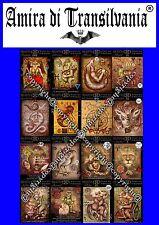 Magic Grimoire Lemegeton Ars Goetia Spirits Kabbalah Qliphot Lesser Key Salomon