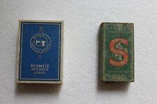 Schmetz Or Singer 29x3 Industrial Sz 14022 Sewing Machine Needles Box Of 100