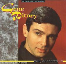 GENE PITNEY - The Collection (EU/UK 24 Track CD Album)
