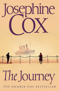 The-Journey-by-Cox-Josephine-Paperback-book-2008