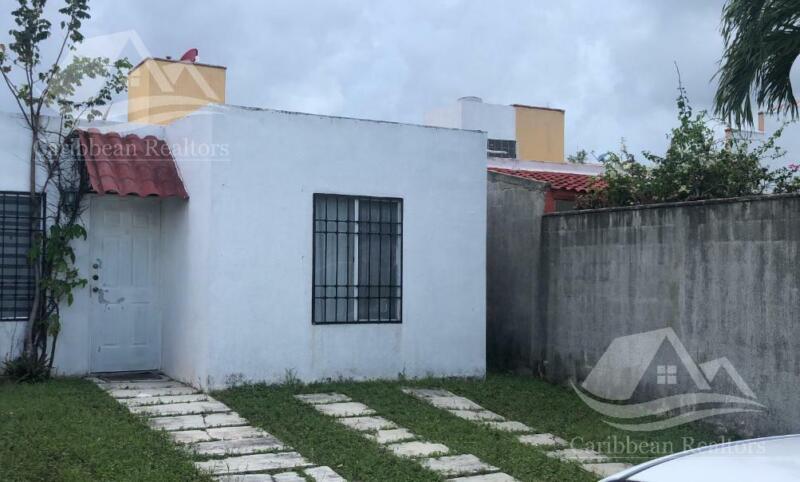 Casa en Venta en Cancun Las Americas