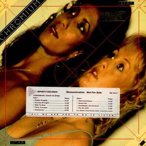 Chromium-Star-To-Star-Vinyl-LP-1979-US-Original