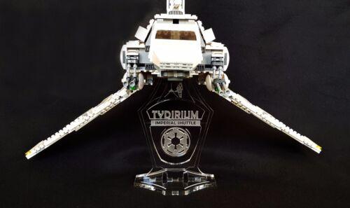 Star Wars Display stand 3D for Lego 75094 Tydirium