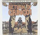 Return of Gringo 0711969119428 by Prince Fatty CD