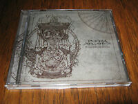 "POEMA ARCANVS ""Transient Chronicles"" CD  katatonia jack frost"