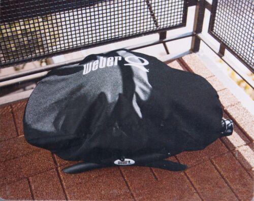 Weber Abdeckhaube Standard Q100 Q120 Q140 Q1000 Q1200 Q1400 Abdeckung Schutz