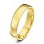 9ct-Yellow-Gold-Court-Wedding-Ring-2-3-4-5-6mm-Comfort-Fit-Wedding-Band-Hallmark thumbnail 10