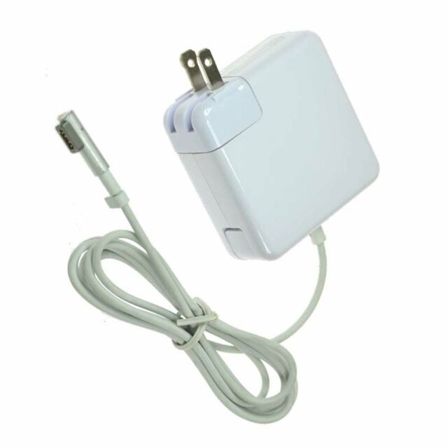 60W Laptop Charger Cord for Apple MAC MacBook A1185 A1278 A1181 L-tip Adapter