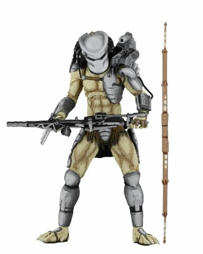 Action Figure arcade apparence Alien vs Predator-Guerrier Predator