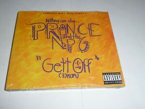 Prince-and-the-NPG-Gett-off-USA-CD-Single-SEALED