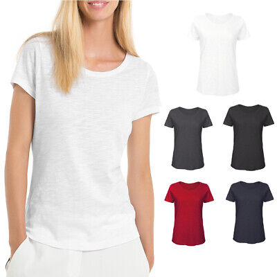 B/&C Womens Favourite Sublimation Tee B and C Short Sleeve T-Shirts TW063