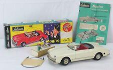 SCHUCO 2010 Alfa Romeo MAGICO - Near Mint in Original Box Full Working Vintage