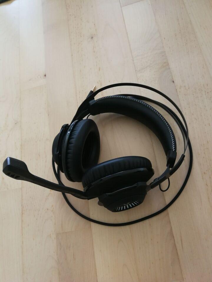 headset hovedtelefoner, Andet mærke, Cloud Revolver S