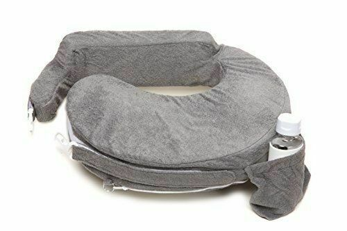 My Best Friend Brest Nursing Pillow Deluxe Slipcover