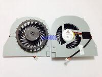Toshiba Qosmio X775-q7380 X775-q7384 Cpu Cooling Fan Dc5v-0.6a