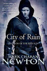 City of Ruin: Legends of the Red Sun: Bk. 2 by Mark Charan Newton (Paperback, 2011)