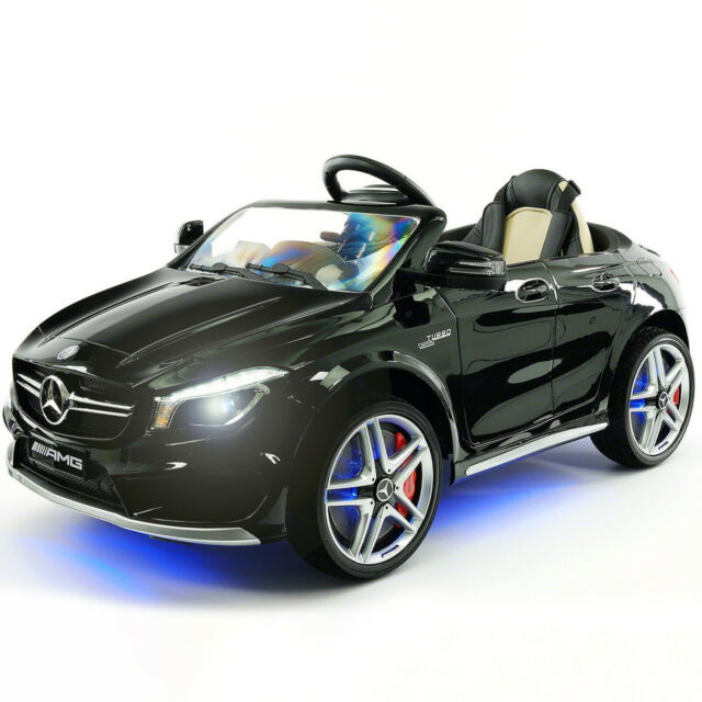 d5b6683d4fc Kids Ride on Car 2018 Roadster Style 12v Motor Toy Battery Powered W  Remote