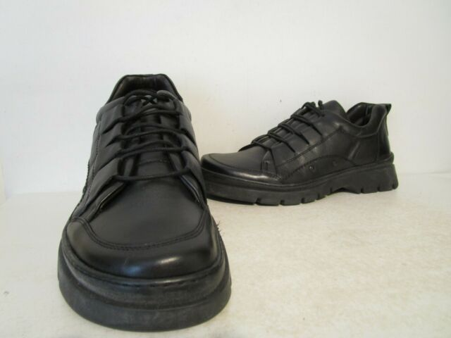 GBX Mens 11000 Mens Leather Casual Lace