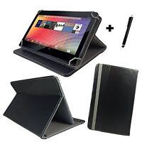 "10.1"" Case For Hannspree HANNSpad SN1ATP1B Hercules Tablet - 10.1"" Black"