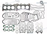 95-97 Honda Accord 2.7l C27a4 Sohc Complete Engine Head Gasket Set