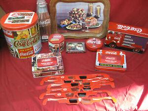 Big-Vintage-Lot-of-Coke-Cola-Collectibles