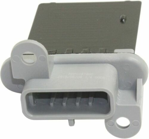 Blower Motor Resistor for Chevy Chevrolet Equinox Saturn Vue 2002-2007