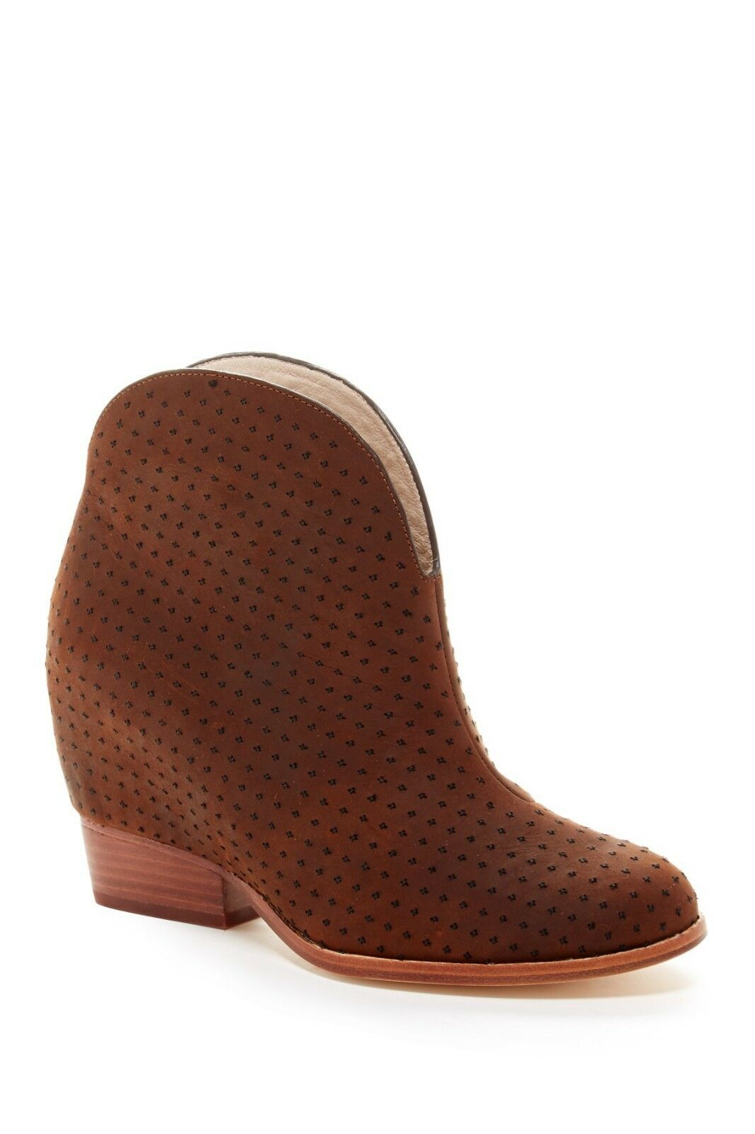 NEW Matt Bernson Flores Stiefel, braun Umber Oiled Leather, damen Größe 9,  299