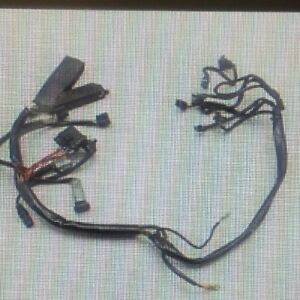 Harley Touring Marelli Magnetti Fuel Injection Wiring Harness,70233 on fuel injection flow divider, fuel injection generator, fuel injection air cleaner, 6.5 diesel glow plug harness, fuel injection voltage regulator, fuel rail wiring harness, fuel injection diagram, fuel injection seat, dodge fuel injection wire harness, fuel injection control module, fuel injection throttle cable, fuel injection fuel rails, fuel injection systems, fuel injection fuse, fuel injection gauge, fuel injection fuel pressure regulator, fuel injection conversion wiring, fuel injection vapor lock, fuel injection harness connector, fuel injection spark plug,