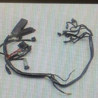 harley fuel injection wiring harness harley touring marelli magnetti fuel injection wiring harness  harley touring marelli magnetti fuel