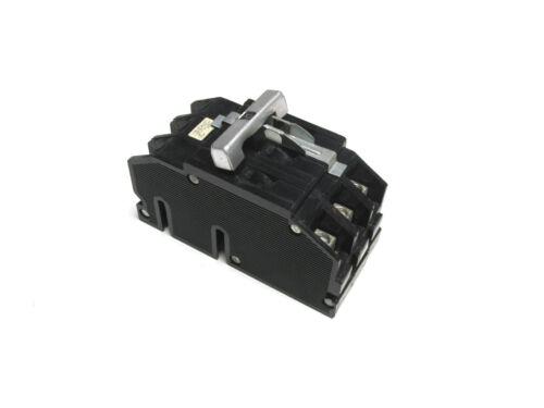G-32 * Zinsco 30A Type Q24 Circuit Breaker 3P Cat# Q243030 .