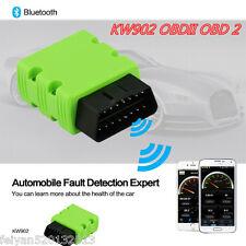 OBDII OBD2 KW902 Bluetooth Car Auto Interface Diagnostic Scanner Diagnostic Tool