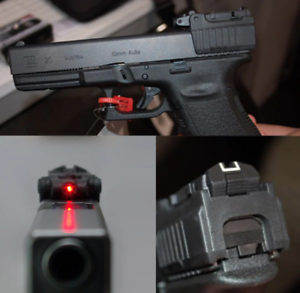 Tactical-Glock-Laser-Sight-Rear-Red-Aiming-fit-Airsoft-17-19-22-23-27