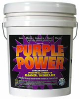 Deals on Purple Power Industrial Strength Cleaner/Degreaser 4325P