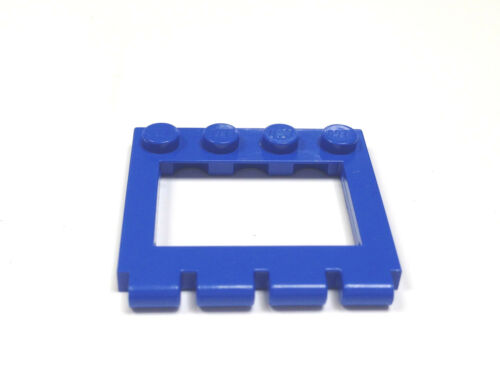 Lego 2349 4x4 Bisagra Capacete-seleccione el color-libre de envío!