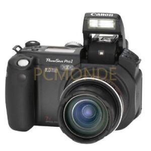 Canon PowerShot S1 IS Camera WIA Windows 7