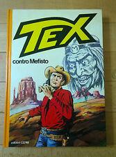 TEX CONTRO MEFISTO PRIMA EDIZIONE 1978