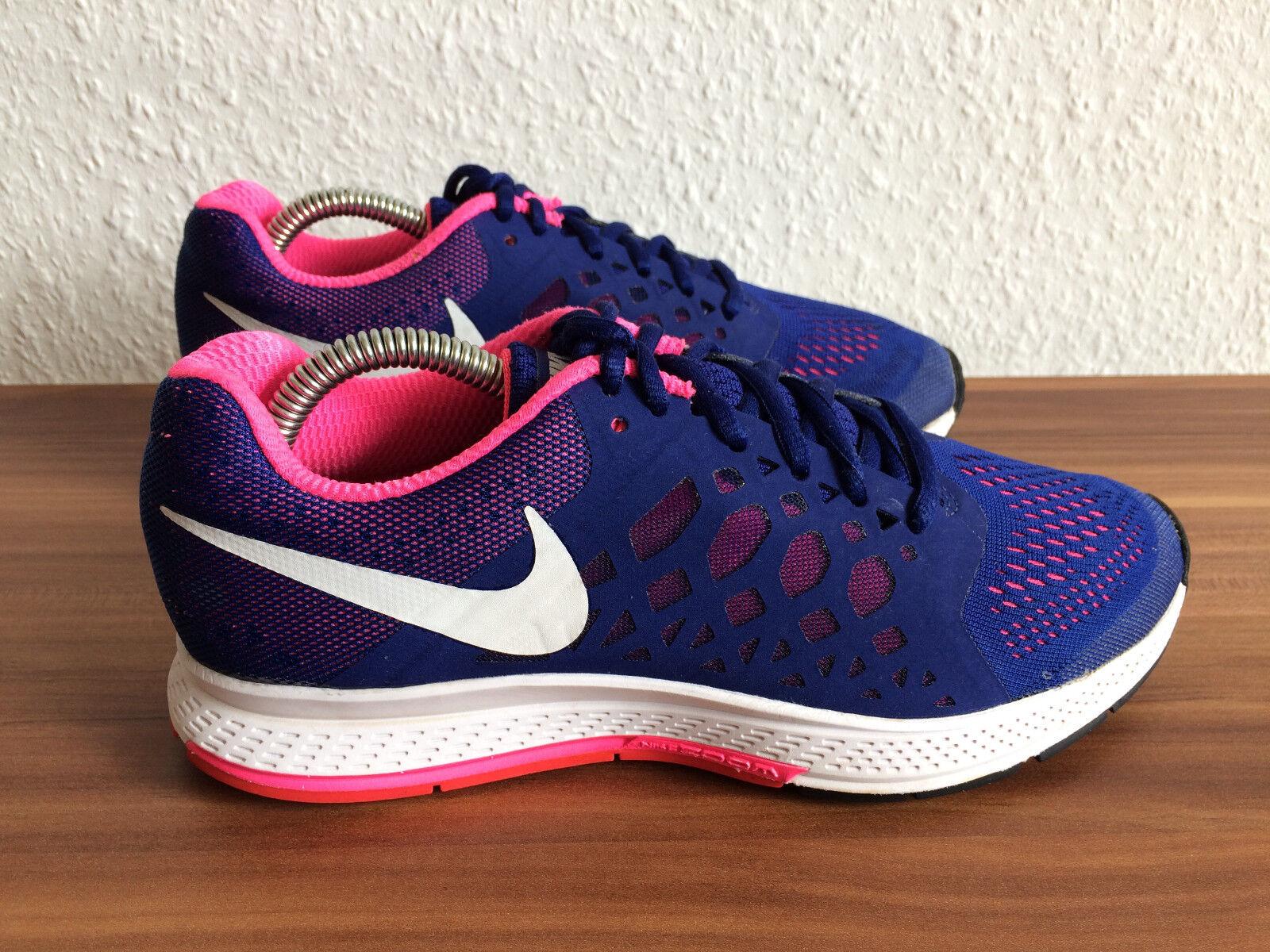 Super Nike Air Zoom Pegasus Laufschuhe 31 Sneaker Schuhe Sportschuhe Laufschuhe Pegasus Gr. 38 Top 2ff52e