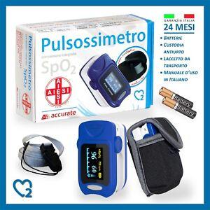 PULSOSSIMETRO-PROFESSIONALE-DA-DITO-CON-DISPLAY-A-COLORI-SATURIMETRO-OSSIMETRO