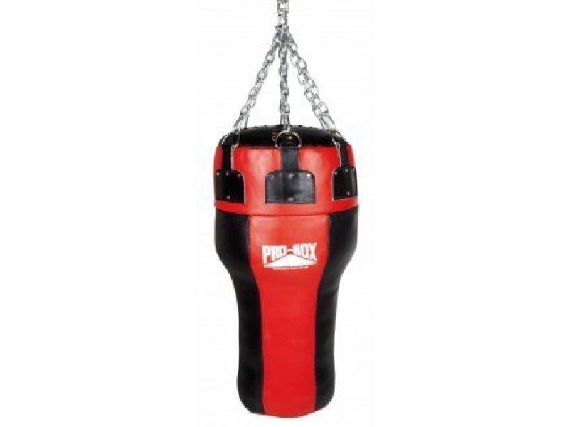 PRO scatola Borsa in pelle Montante PUNCH scatolaE PALESTRA DI CASA 3 FT ca. 0.91 m corpo Borsa MMA Kickscatolaing