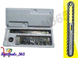 MORTISER-CHAIN-SET-amp-SPROCKET-WIDTH-1-2-034-12mm-LENGTH-1-3-4-36-LINKS-BRE-5-8