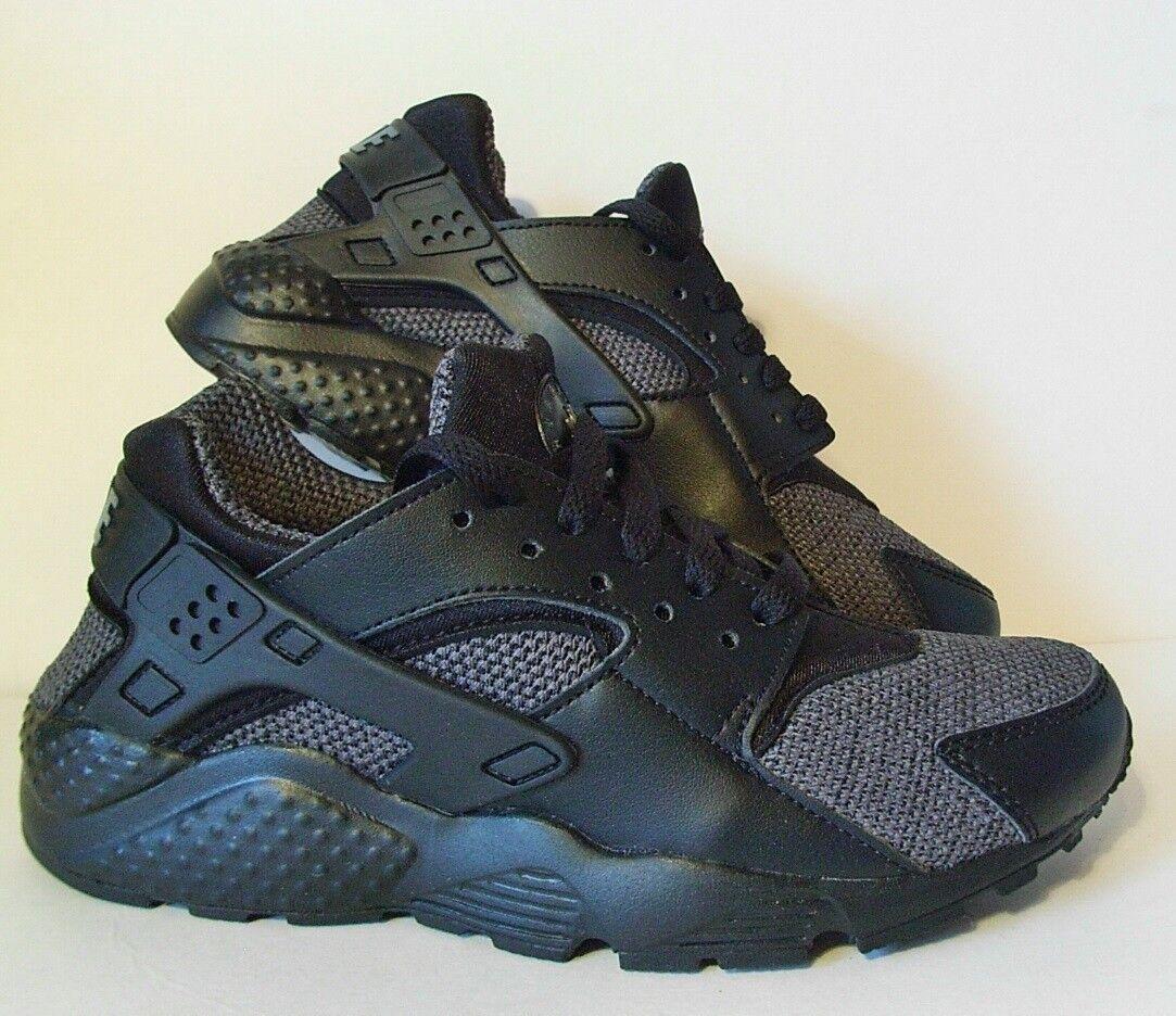 info for 11029 39e20 Huarache Run SE gs UK EUR 37.5 Black Grey 909143-005 BNIB 4.5 Nike  npgbmp7845-Women s Trainers
