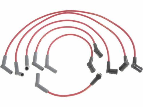 For 2001-2005 Mercury Sable Spark Plug Wire Set API 61811HM 2003 2002 2004