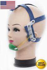 Jampj Ortho Dental Orthodontic Combination Headgear Strap