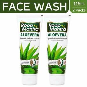 Roop-Mantra-Herbal-Aloe-Vera-Face-Wash-for-Men-and-Women-115ml-Pack-of-2