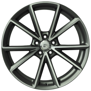 4x-19-inch-x-8-AIACE-SET-of-Wheels-for-AUDI-A3-S3-OEM-COMPATIBLE-ITALY